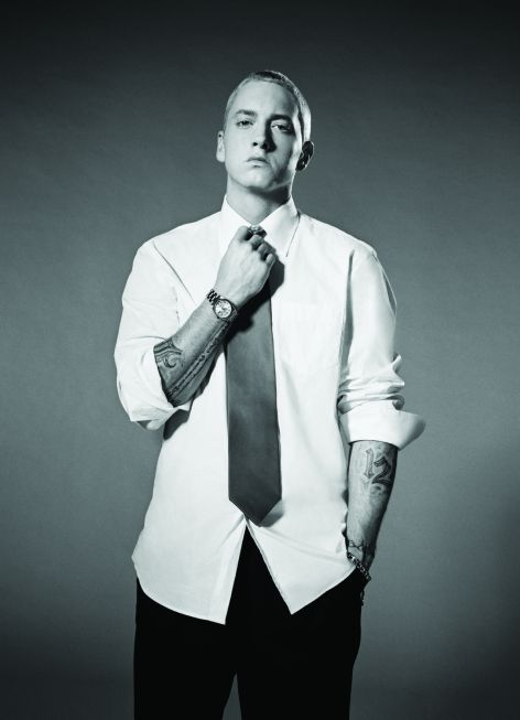 Demented Eminem